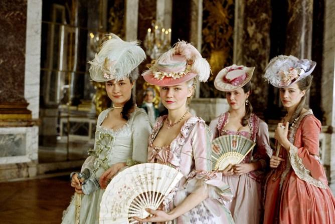 Marie Antoinette之情婦的濃湯奶油白花椰菜花湯Crème dubarry