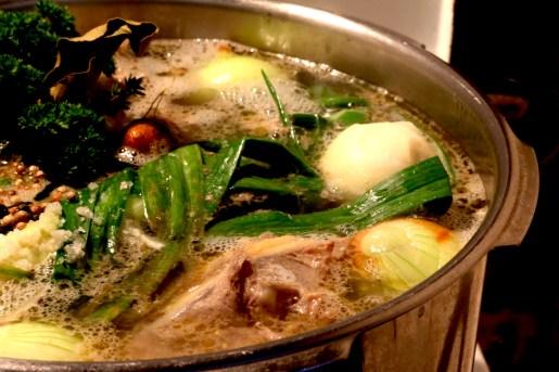 清雞高湯bouillon de volaille-1