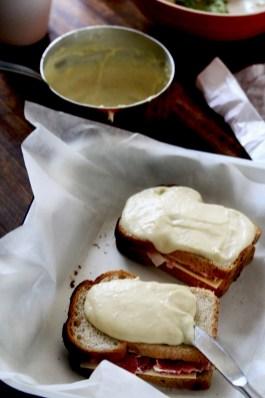 扣克太太&豆漿鹹白乳酪醬-4JPG