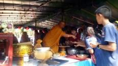 monk thailand
