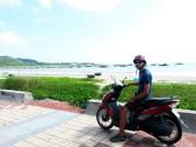 Danang Beach