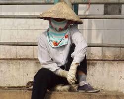 vietnam face mask