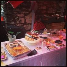 Lia's Kitchen at Art Cabootique