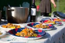 omersault festival travelling Kitchen