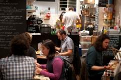 The Pot Cafe