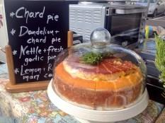 Roath Market Pie Shop