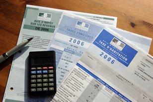 liasse fiscale impot sur le revenu Liasse Fiscale : La déclaration IR  n° 2031 et annexes bis et ter
