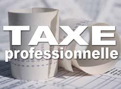 CVAE 2011 ex taxe professionnelle