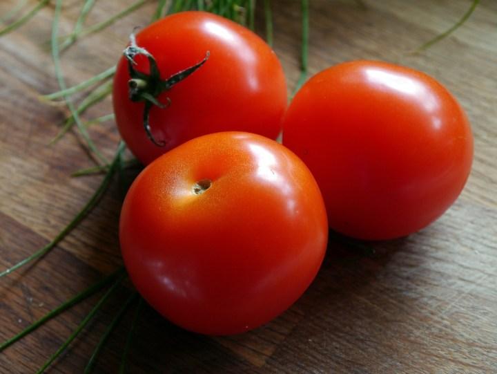 tomato, vegetable, food