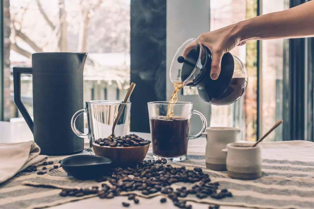 קפה טוב קפה בריא
