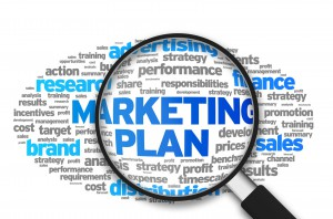 MARKETING PLAN MBTI