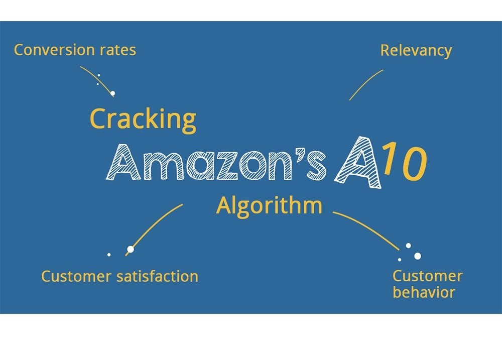 How Amazon A10 Updated Algorithm Changes the Perspective of Keyword Research!