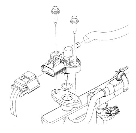 Diagram 2004 Ford F350 6 0 Fuel Filter File Hg83707