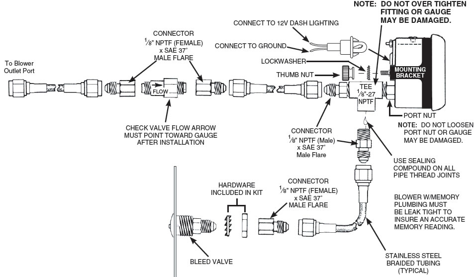 guide 13504 04?resize\=665%2C387\&ssl\=1 pro comp ultra lite tach wiring diagram pro wiring diagrams  at alyssarenee.co