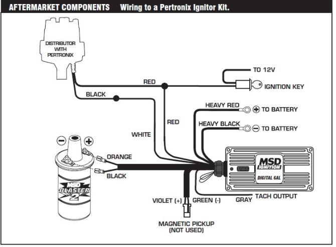 wiring diagram msd ignition if you are  description wiring