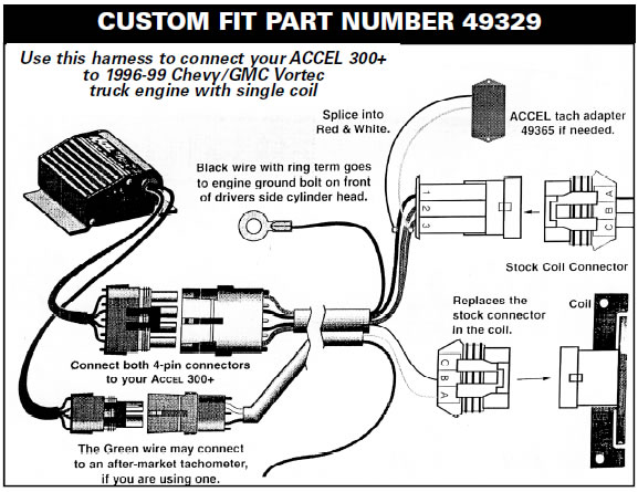 Accel 59107 hei distributor wiring diagram on accel 59107 hei distributor wiring diagram wiring diagrams Lincoln SA-200 Parts Diagram Duraspark Wiring-Diagram