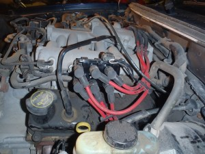 How to Install a Coil Pack on Your 20012004 V6 Mustang
