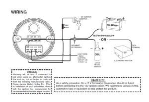 Stewart Warner Wings Tachometer Wiring Diagram  Wiring Diagram And Schematics