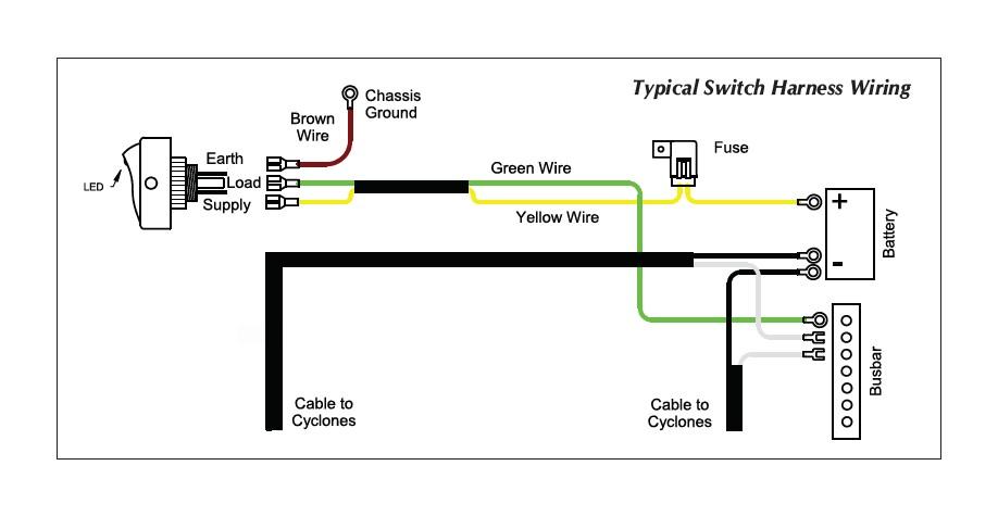 jeep kc lights wiring 6310 basic wiring diagram u2022 rh rnetcomputer co KC Fog Lights Wiring-Diagram Jeep Off-Road Lights