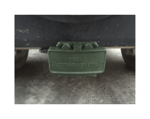 How To Install Claymore Hitch Cover On Your 87-18 Jeep
