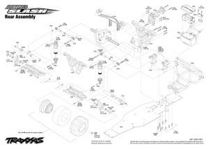 Rc Nitro Engine  Best Free Wiring Diagram