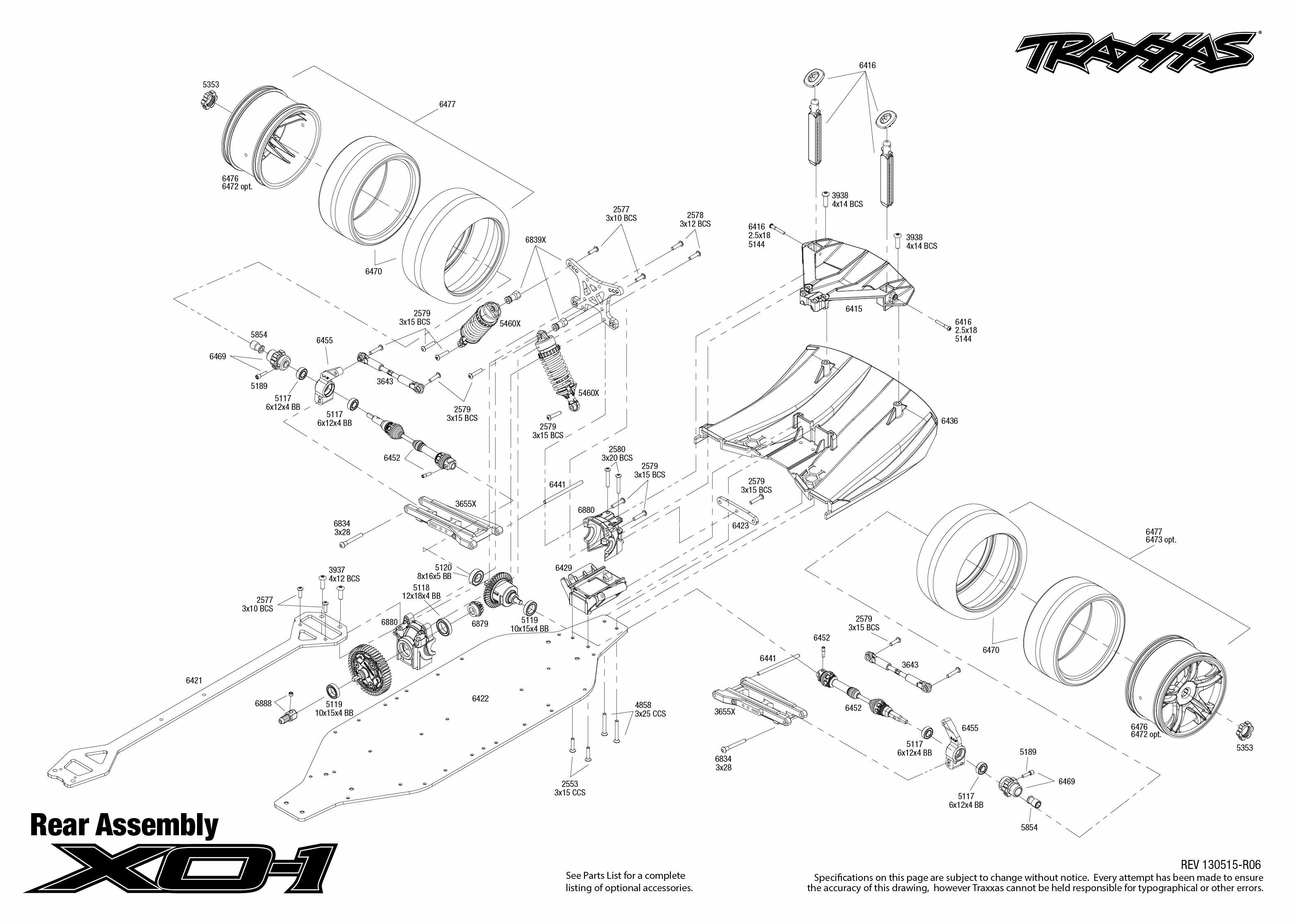 Traxxas 1 7 Scale Xo 1 100 Mph 4wd Electric Super Car