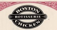 Boston Chicken