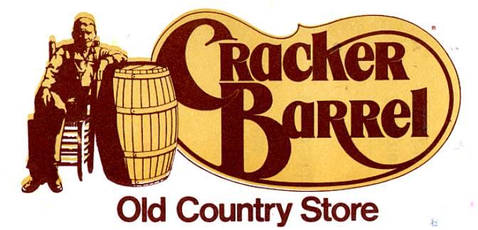 Cracker Barrel Restaurant Logo