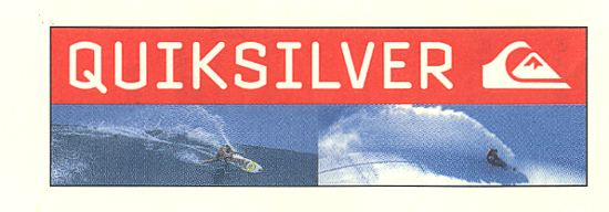 Largest Manufacturers Surfwear Logo