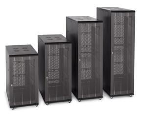 kendall howard server racks