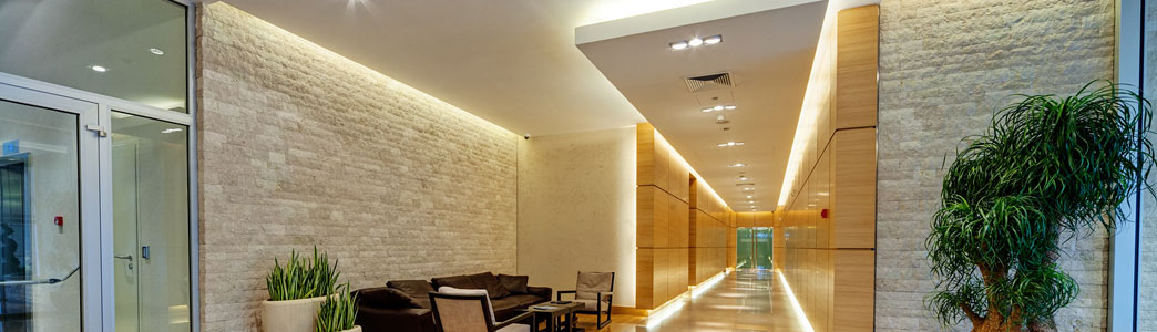 bright ideas for soffit lighting take
