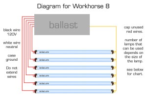 Workhorse 8 diagram