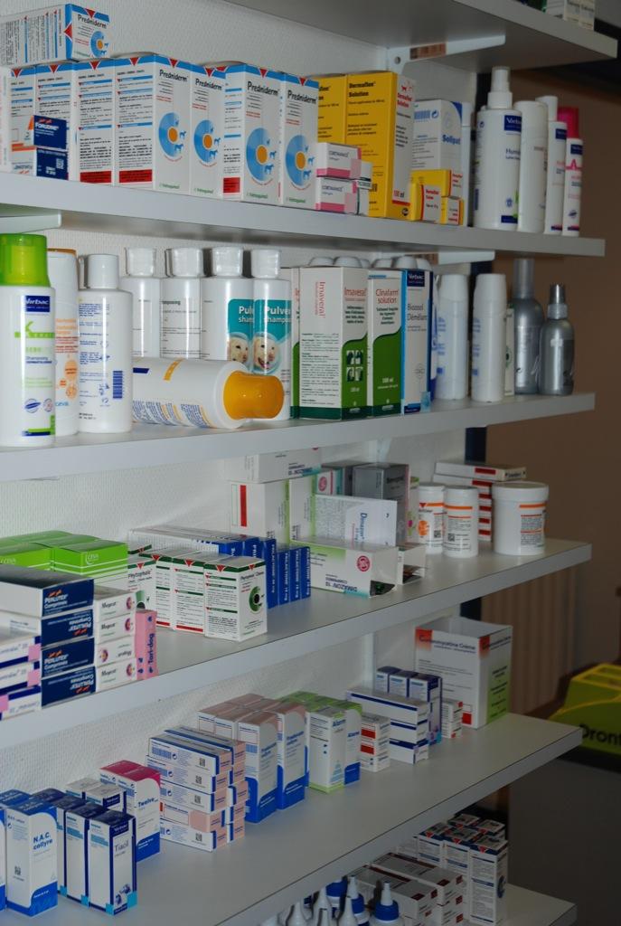 Clinique Vtrinaire Du Hron
