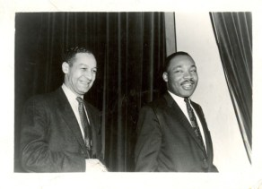 Berry and Martin Luther King, Jr.