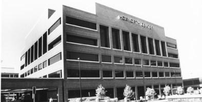 Hoxworth Center