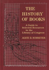 Cover of The History of Books