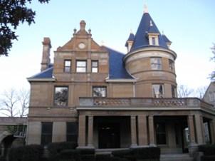 Cox Mansion