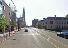 Madison Road at Woodburn