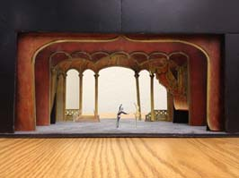 Stage Model