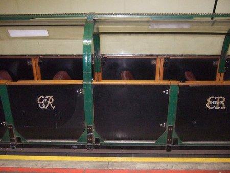 Passenger Cart