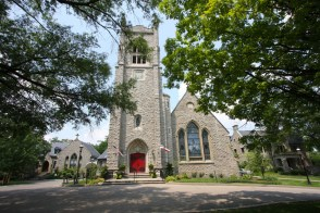 Christ Church Episcopal Chapel