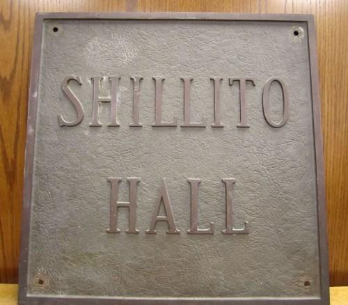 Shillito Hall