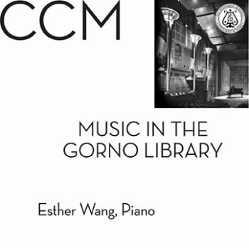 Gorno music program