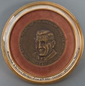 ADA Medal