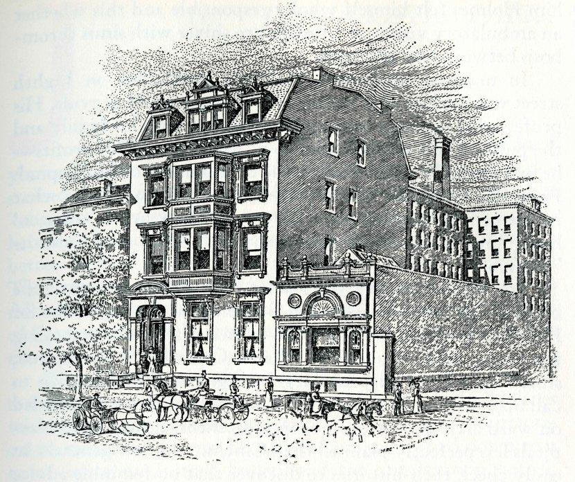 Dr. C. R. Holmes Hospital