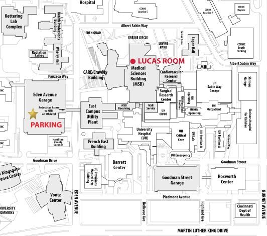 2014-2015 UC Medical Campus bw