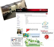 ChemBio Library software