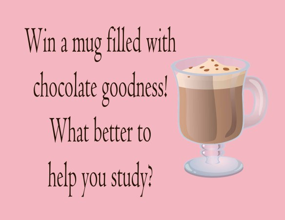 Hot chocolate what to win