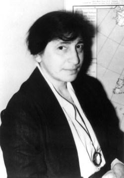 Miriam B. Urban
