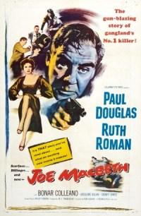 Joe MacBeth film poster
